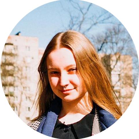 Анна Грянкина