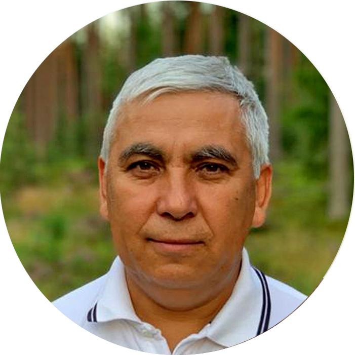 Рамиль Бикенеев