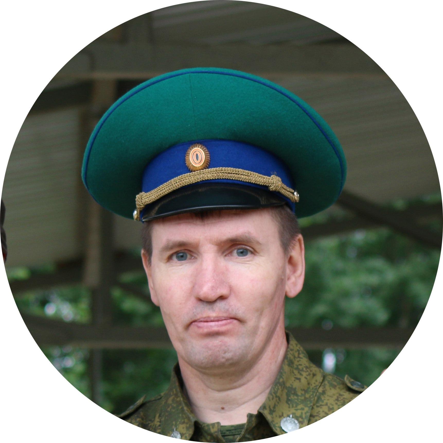 Шехов Юрий