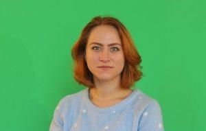 Вероника Кучур