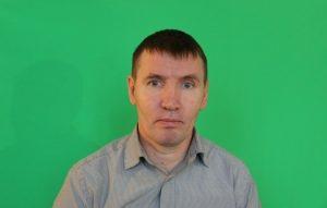 Юрий Шехов