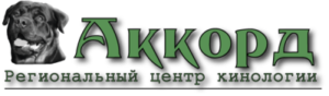Дрессировка собак в СПб | Аккорд Logo