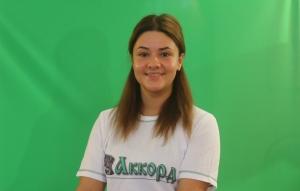 Маргарита - Младший инструктор школы дрессировки Аккорд
